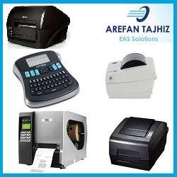 لیبل پرینتر( Label printer)