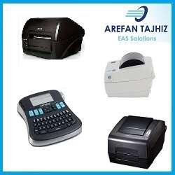 لیبل پرینتر اداری و فروشگاهی(Office and commercial printer labels)