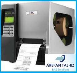 لیبل پرینتر صنعتی(Label Industrial Printers)