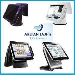 صندوق فروشگاهی لمسی(Touch Store)